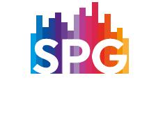 SPG Studios Logo