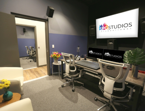 Atmos Production Suite 1