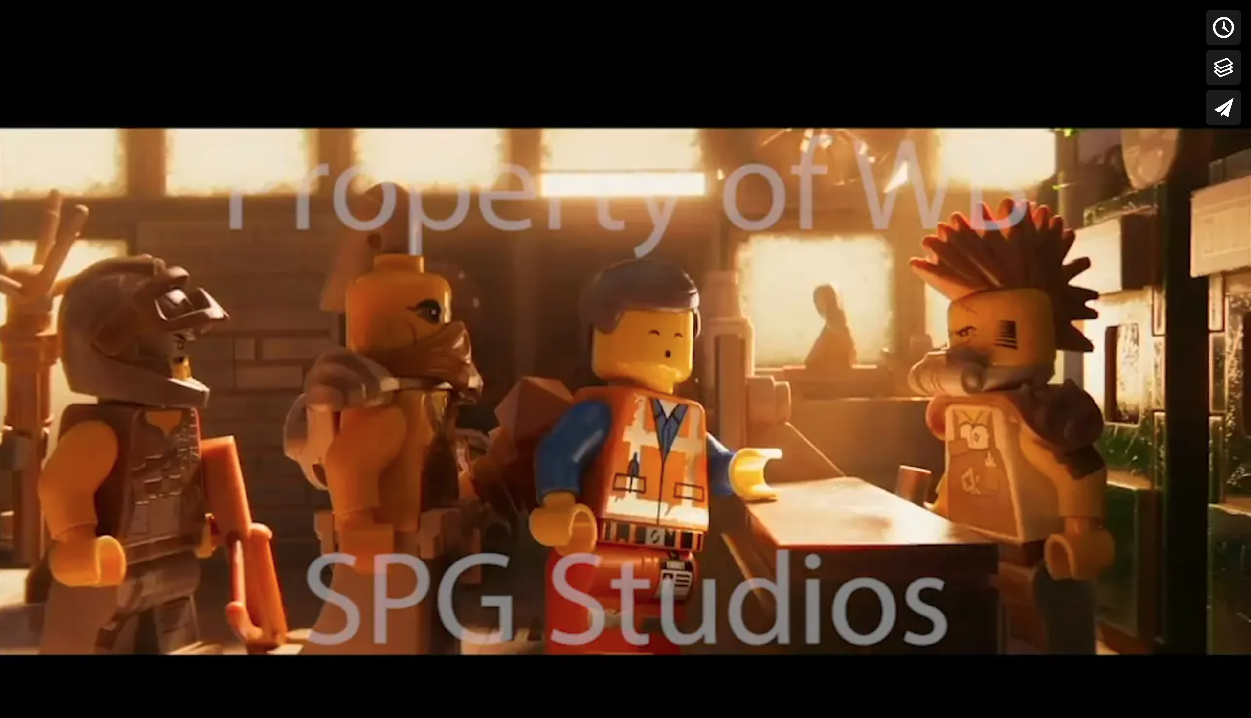Previous Voiceover work from SPG Studios